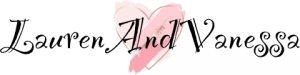 Laurenandvanessa Site Logo