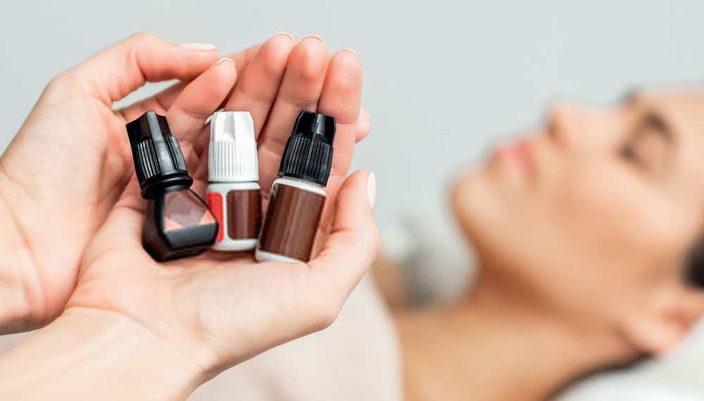 Best Individual Eyelashes Glue Reviews