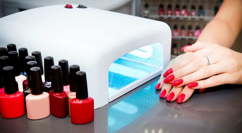 Best Nail Dryer