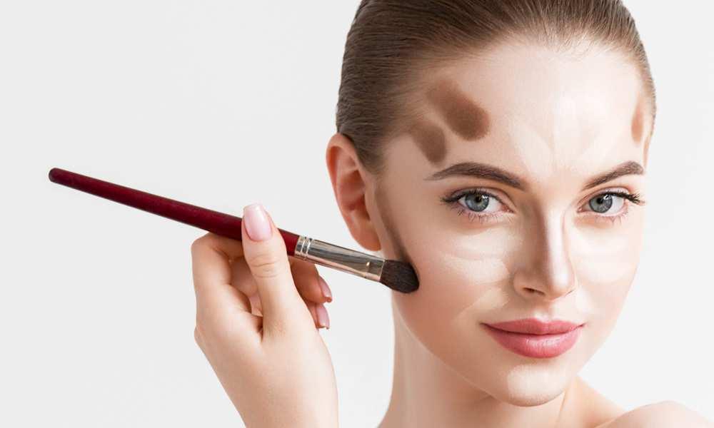 Best Nose Contour Brush