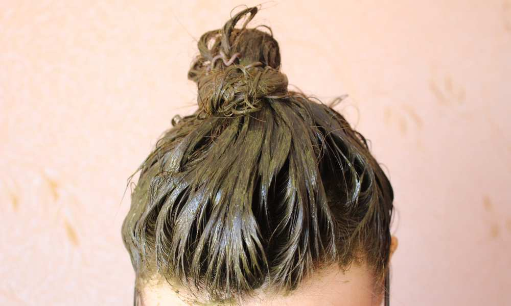 How Long To Leave Henna On Hair
