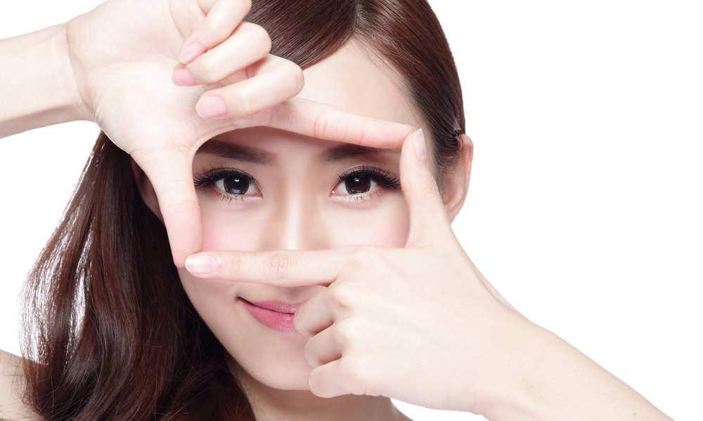 How To Describe Asian Eyes