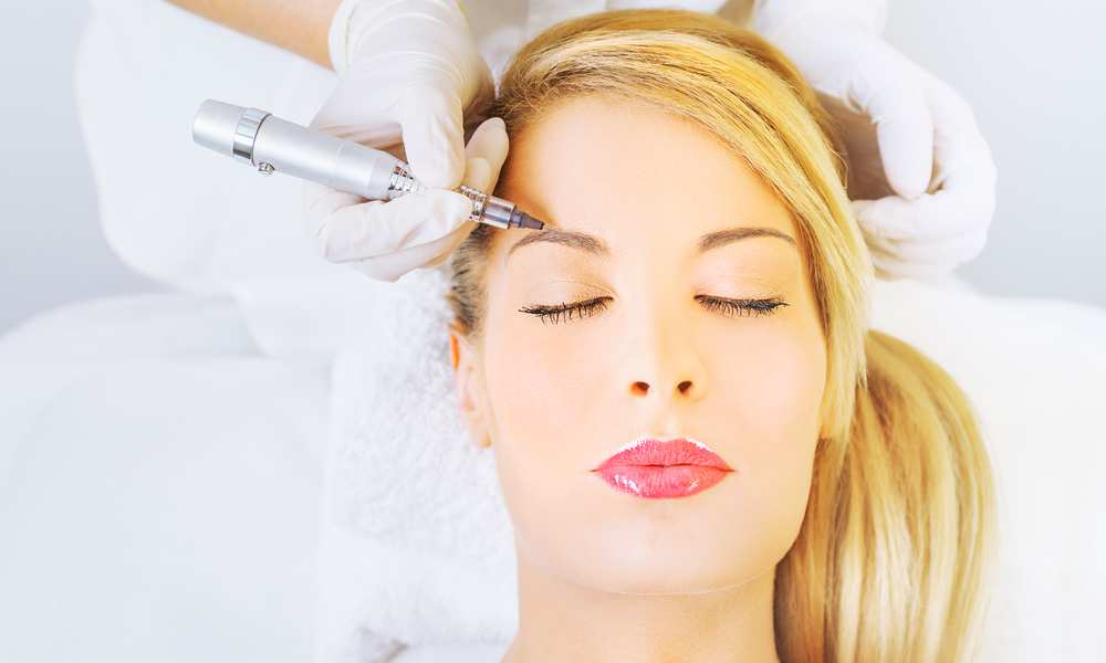 How To Fade Permanent Makeup At Home