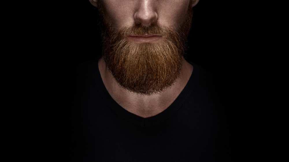 How To Tame A Beard