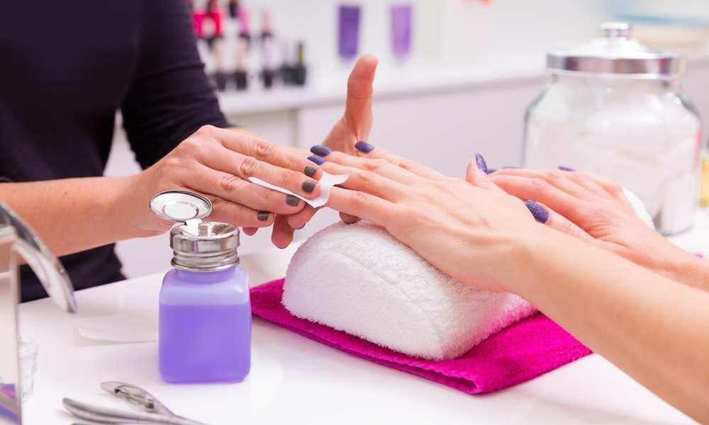 Lav How Much Do Nail Techs Make