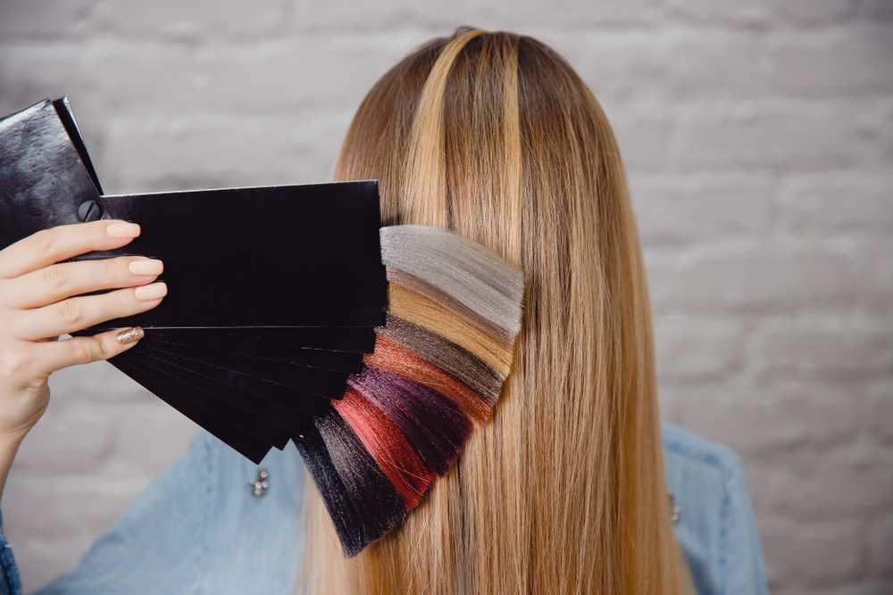 Lav How To Darken Highlights With A Toner