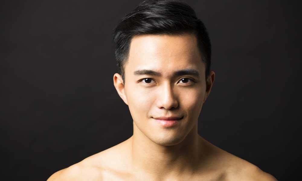 Lav How To Describe Asian Eyes