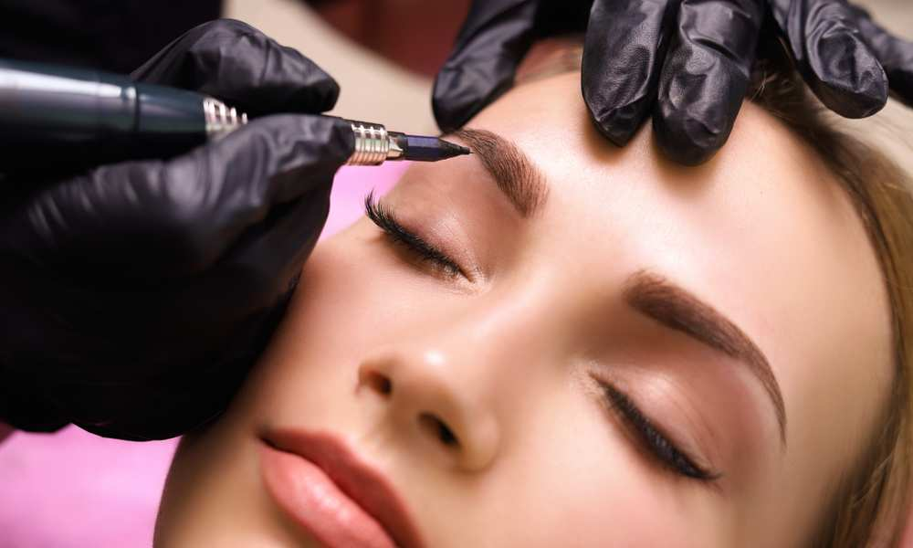 Lav How To Fade Permanent Makeup At Home