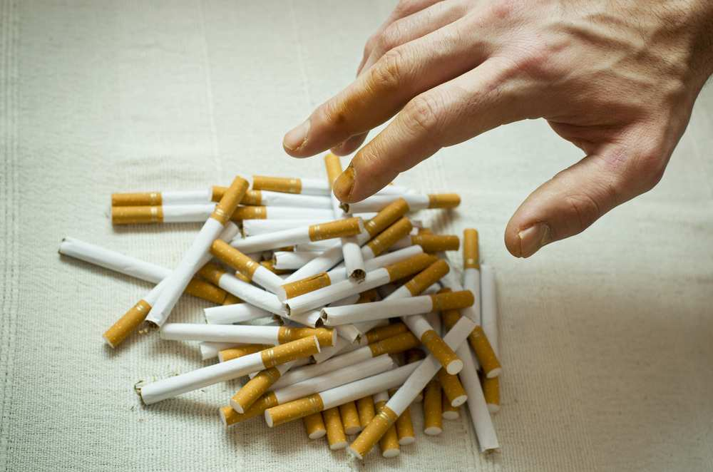 Lav How To Remove Nicotine Stains From Fingers Quickly