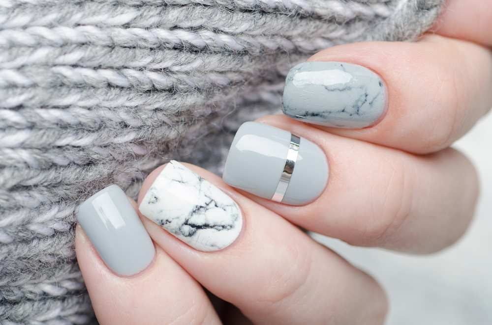 Lav How To Thicken Nail Polish For Stamping