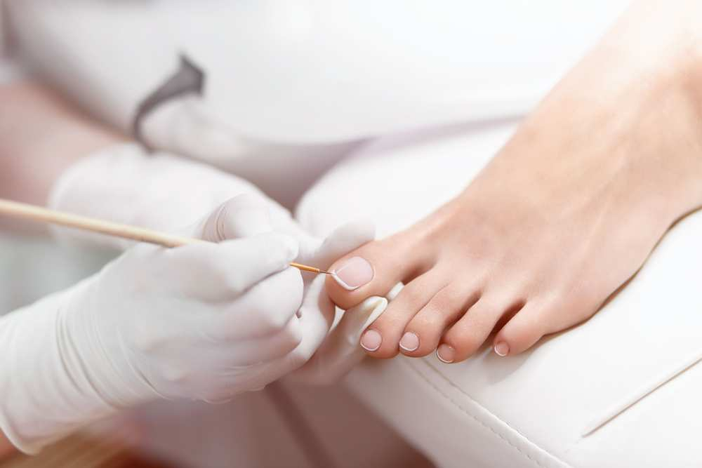 What Nail Techs Exactly Do